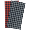 View Extra Image 1 of 4 of Dade Neck Gaiter - Buffalo Plaid