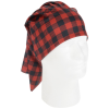 View Extra Image 2 of 4 of Dade Neck Gaiter - Buffalo Plaid