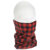 View Extra Image 3 of 4 of Dade Neck Gaiter - Buffalo Plaid