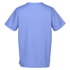 View Extra Image 1 of 2 of Fundamentals One Pocket Scrub Top - Men's
