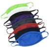 View Image 4 of 4 of Reusable Cotton Face Mask - Youth