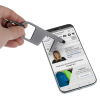 View Image 3 of 4 of Tag Along Touchless Door Opener with Carabiner
