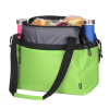 View Extra Image 1 of 3 of Koozie Campfire Cooler Tote