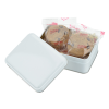 View Extra Image 1 of 2 of Mrs. Fields Cookie Tin - 6 Cookies