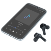 View Image 6 of 7 of A'Ray True Wireless Auto Pair Ear Buds with Active Noise Cancellation