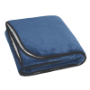 View Extra Image 1 of 1 of Wearable Fleece Sherpa Blanket