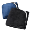 View Image 4 of 4 of Wearable Fleece Sherpa Blanket
