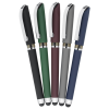 View Image 4 of 4 of Avendale Soft Touch Stylus Gel Pen