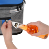 View Image 5 of 7 of Koozie® Collapsible Picnic Basket