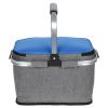 View Image 6 of 7 of Koozie® Collapsible Picnic Basket
