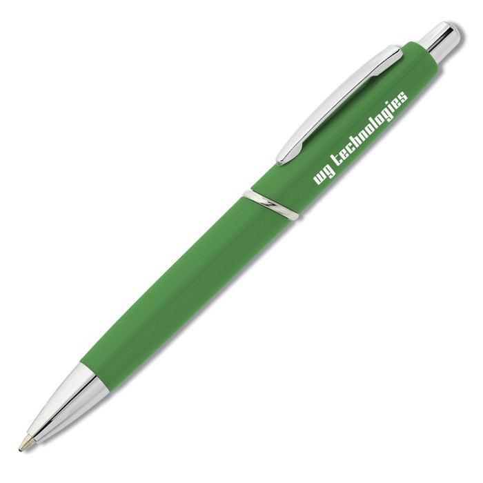 4imprint Ca Celebration Pen C113650 Imprinted With Your Logo
