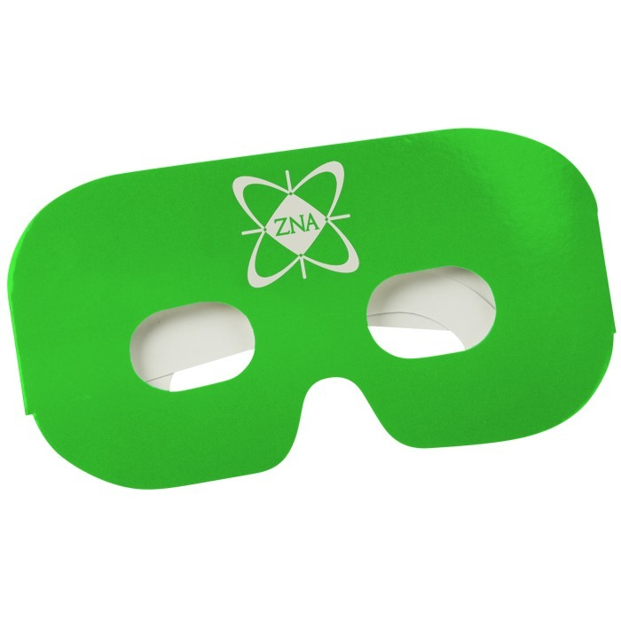Kelly Green Eyeglass Frames : Mask Glasses - Colour (Item No. C136382-C) from only 25c ...