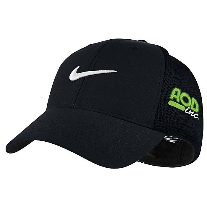 f8f1f39e2c969 4imprint.ca  Nike Legacy 91 Tour Mesh Back Cap C146651