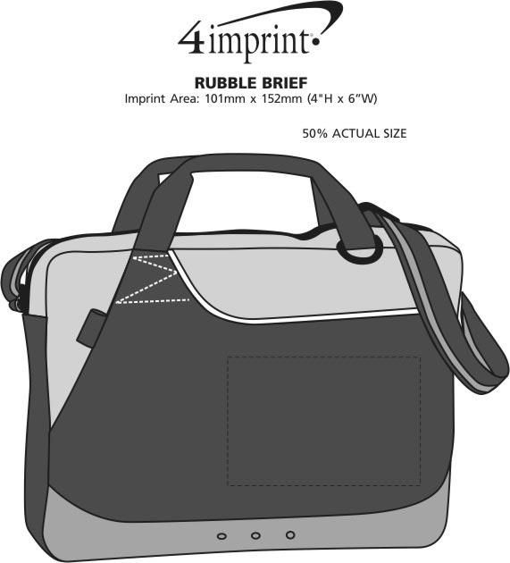 Imprint Area of Rubble Brief