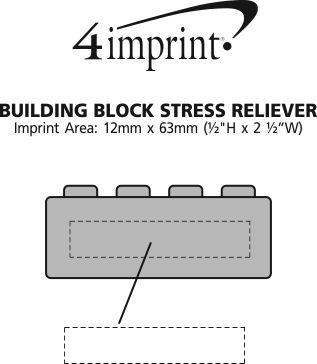 Imprint Area of Building Block Stress Reliever