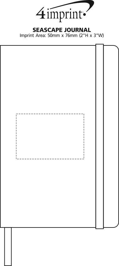 Imprint Area of Seascape Journal