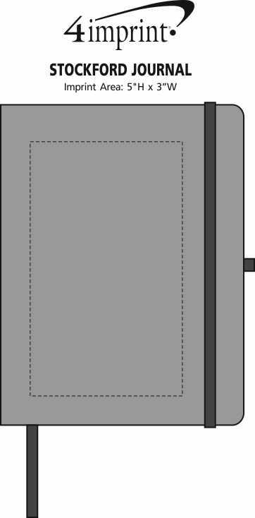 Imprint Area of Stockford Journal