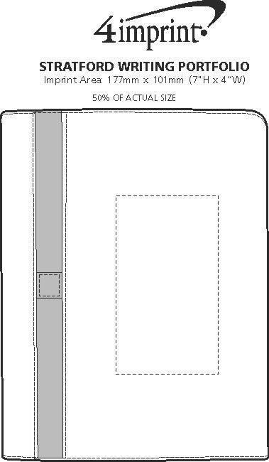 Imprint Area of Stratford Writing Portfolio