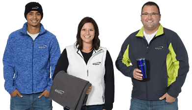 Crossland Brand Promotional Products