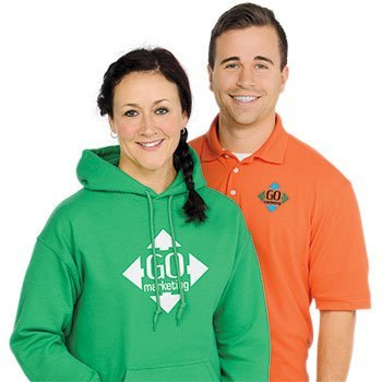 Shop all promotional business apparel products