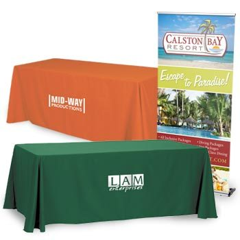 4imprint Trade Show Products