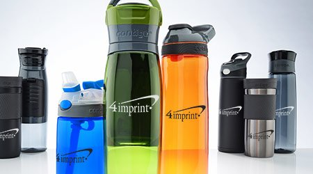 Shop all promotional drinkware products for your business