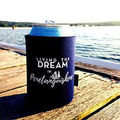 Customer photo of the Collapsible KOOZIE