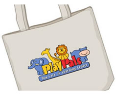 PlayPak Bag